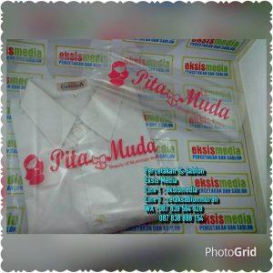 jual label baju murah di Jember 087839564928/087838888154