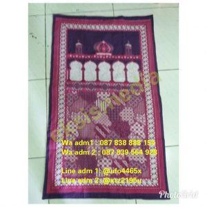 Cari Sajadah Batik di Mahakam ulu 087838888154 / 087839564928