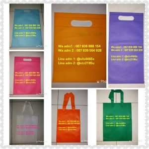 Jual Goody Bag Murah di Bula 087839564928/087838888154