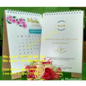 Kalender 2018 di Limapuluh 087838888154 / 087839564928