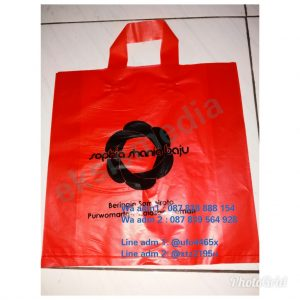 Harga Sablon Plastik di Bantaeng 087838888154 / 087839564928